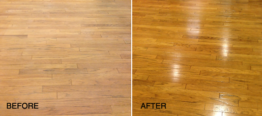 All kinds of wood have their own qualities, just like all types of  finishes. Therefore, it is better not to do it alone, but trust  professionals with it. - Professional Wood Floor Cleaning In Saint Petersburg Florida