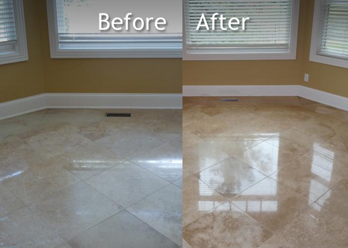 Ceramic Tile Cleaning In Saint Petersburg Florida