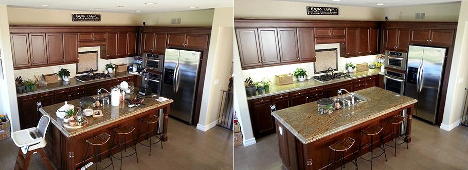 Kitchen cleaning in Saint Petersburg Florida